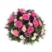 12 inch posie wreath